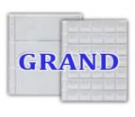 Листы для монет (формат Гранд)