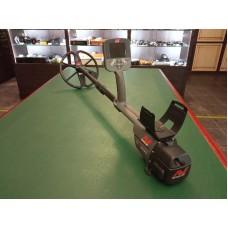 Металлоискатель Minelab CTX 3030, Б/У