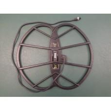 """Катушка Nel Big 15x17"""" для Minelab X-Terra 7,5кГц  Б/У"""