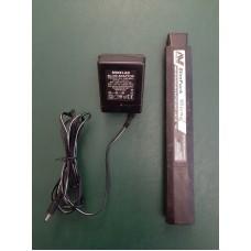 Аккумулятор NiMH 1600mAh и зарядное устройство для MINELAB серии Explorer, Б/У