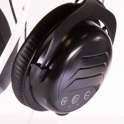 Трансмиттер с беспроводными наушниками Deteknix Wirefree Pro