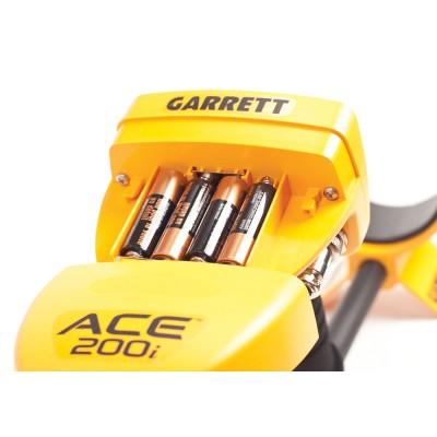 Металлоискатель Garrett ACE (Гаррет АСЯ) 200i