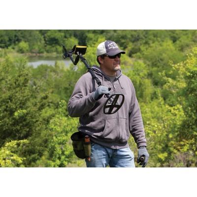 Металлоискатель Garrett ACE Apex с наушниками MS-3 Z-Lynk