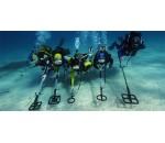 Подводные металлоискатели