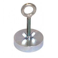 Односторонний поисковый магнит F120 (Непра)