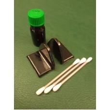Ремкомплект для катушки металлоискателя, универсальный
