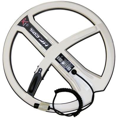 Металлоискатель XP Deus 5.2 (Версия Light HF). Катушка 22.5 см, наушники WS 4, без блока