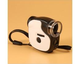 "Микроскоп с подсветкой ""ТН-7004С"", увеличение 55x"