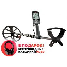 Металлоискатель Minelab Equinox 600 + ML80