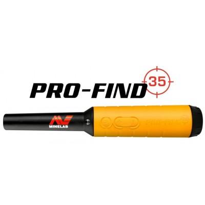 Пинпоинтер Minelab (Минелаб) Pro-Find 35