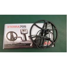 "Металлоискатель Minelab X-terra 705 с катушкой 13"" Magic"