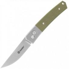 Нож Ganzo G7362, зелёный