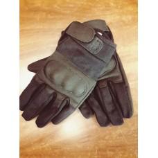 Перчатки EDGE Tactical Field, ЧЕРНЫЕ , новые