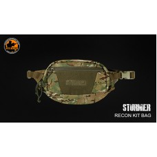 Сумка поясная Sturmer RKB Recon Kit Bag, Multicam, новая