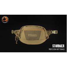 Сумка поясная Sturmer RKB Recon Kit Bag, койот, новая