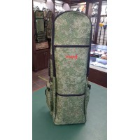 Рюкзак кладоискателя под металлоискатель и лопату (ЦИФРА)