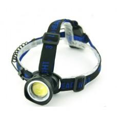 Светодиодный налобный фонарь H-T559