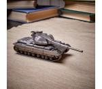 > Модели танков