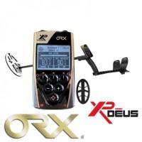 Металлоискатель XP ORX (катушка 24x13 HF, блок, без наушников)