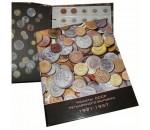 Альбомы для монет РСФСР, СССР и России регулярного чекана
