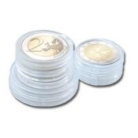 Капсулы для монет Ø 26 мм. Производитель: КНР