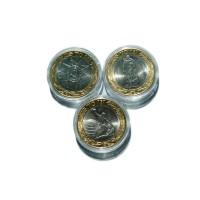 Капсулы для монет Ø 27 мм. Производитель: КНР