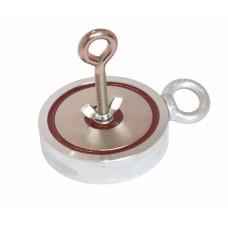Поисковый двухсторонний магнит F600*2 (Непра)
