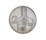 Юбилейные монеты 2,5 Евро