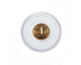 Универсальные капсулы со вставками от 20 до 40 мм (белые). Тип А