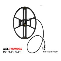 "Катушка Nel Thunder 10,5x14,5"" для Garrett AT Pro"