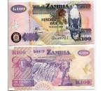 Банкноты: Замбия