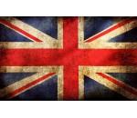 Банкноты: Великобритания