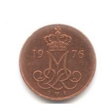 5 Эре 1976 год. Дания
