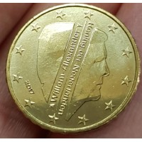 10 Евроцентов 2017 год. Нидерланды