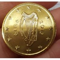 50 Евроцентов 2013 год. Ирландия