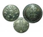 > Копии монет