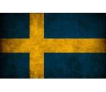 > Швеция
