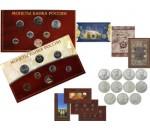 Наборы памятных и юбилейных монет России и СССР