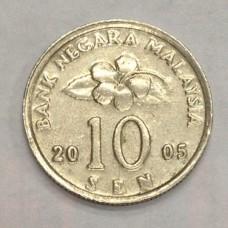 10 сен 2005 г. Малайзия