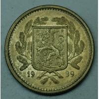 Финляндия 20 марок 1939 год.