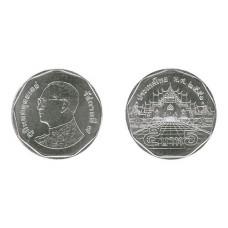5 бат Таиланд