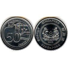 50 центов 2013 год. Сингапур