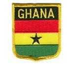 > Гана