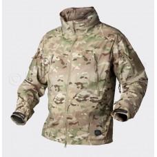 Куртка Helikon Trooper Soft Shell, Camogrom, новая