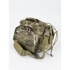 Сумка поясная Helikon DIRECT ACTION Foxtrot® Waist Bag, camogrom