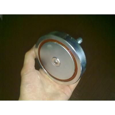 Односторонний поисковый магнит F600 (ЗАО Редмаг)