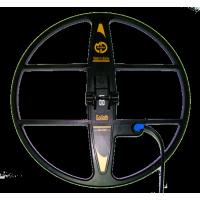 """Катушка Mars MD Goliath 15"""" 38см DoubleD для металлоискателя Minelab E-Trac, Safari, SE"""
