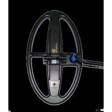 "Катушка Mars MD Sniper,  10""x 6"" 25x15см DoubleD 7,5 кГц, для Minelab X-Terra 305/505/705"