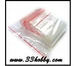 Пакеты с защелкой грипперы, зип-лок