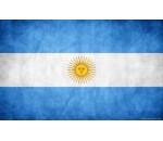 > Аргентина